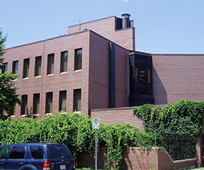Embassy of Japan in Canada building