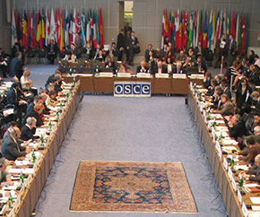 Members of the OSCE
