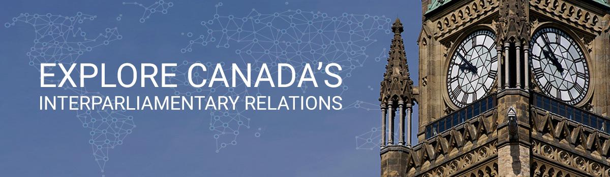 Friendship Groups - Interparliamentary Activities